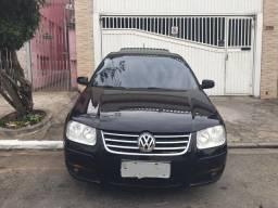 Volkswagen Bora 2.0 8v gasolina 4p tiptronic
