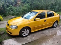 Astra Hatch 2005 com GNV