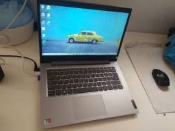 Lenovo 14'' amd a6, 4GB RAM, 64 GB SSD