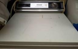 Secadora de roupa a gás Brastemp 15 kg, Com transformador