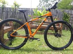 Bicicleta Moutain Bike Cannondale Carbon 4 2020