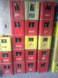 Caixas de cervejas