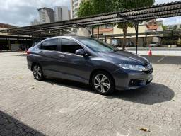 Honda city ex 1.5 2015
