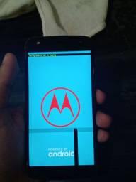 Celular Motorola Moto X4 (negociável)