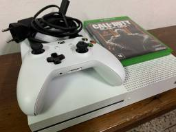 Xbox One S seminovo 1TB