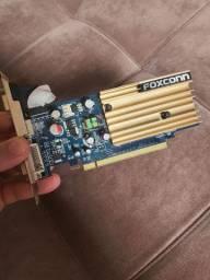 Placa de vídeo Nvidia geforce 7300 Gs