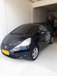 Honda New Fit LX 1.4