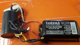 BAGATELA! Reator para Luminária. Kit c/ 3 unidades.