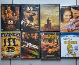 Filmes originais! 5$ cada