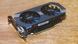 GTX 970 4GB 256 BITS -TOP-