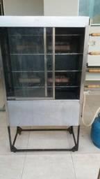 Vende- se máquina de frango