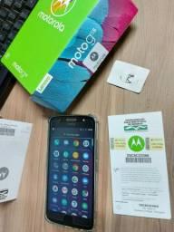 Motorola Moto g5s 32GB com leitor de biometria