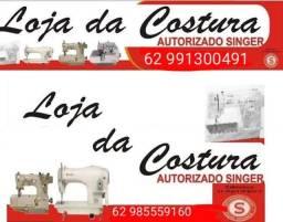 Assistência técnica autorizada em máquinas de