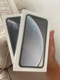 iPhone XR 64GB Lacrado Anatel