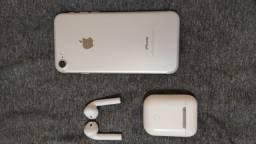 IPhone 7 troco por moto de trilha
