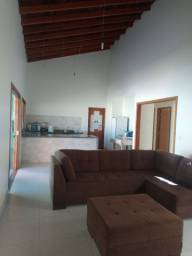 Casa temporada com piscina em Pirenópolis Goiás