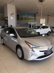Toyota Prius Hybrid 1.8 16v 5p (AUT) 2016
