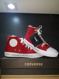All Star cano alto original tam 39