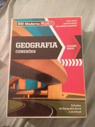 Box Moderna Plus- Geografia