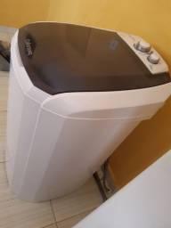 Vende-se Tanquinho de Lavar Novinho 14KG