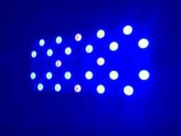 Luminária 165w marinho