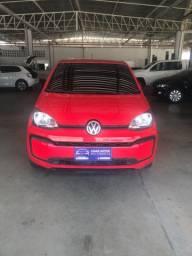 Volkswagen Up take 17/18