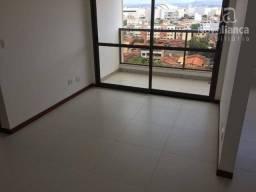 Apartamento com 2 quartos para alugar, 54 m² - Praia de Itapoã - Vila Velha/ES