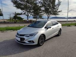 Chevrolet Cruze LTZ2 Top de Linha - Ano 2019