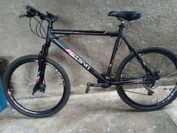Bicicleta para ciclismo