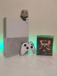 Vendo/Troco Xbox One S 1tb