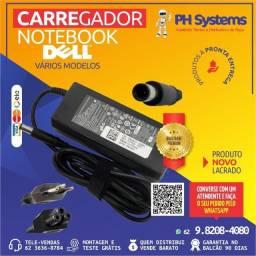 Fontes /Carregador Para Notebooks todas a Marcas e Modelos, C/ Garantia e Qualidade!