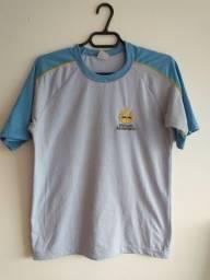 Uniforme Adventista (camisetas)