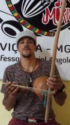 Aulas Capoeira Angola (Zoom)