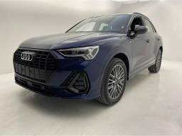 Audi Q3 BLACK S LINE S TRONIC