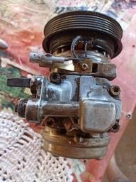 Compressor de TOYOTA Hilux