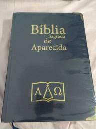 Bíblia Sagrada de Aparecida