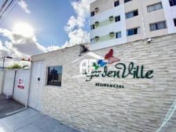 Apartamento 3 quartos, 70m² - Ótima Localização no Bairro da Serraria