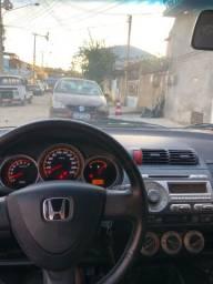 Honda fit 06/07