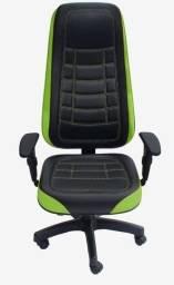 cadeira na promoção