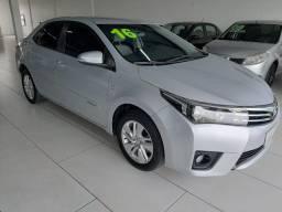 Toyota Corolla  gli 1.8 upper aut 2016