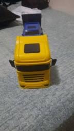 Vendo brinquedo da policia rodovia federal