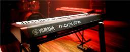 Piano  Yamaha Moxf 8