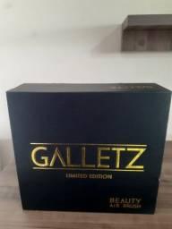Aerógrafo galletz usado