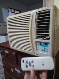 Ar condicionado 8mil btus 800w gelando muito valor 290$ reais *