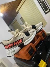 Tênis Phelipp Plein 39