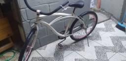Vendo bicicleta, estar em ótimo estado.