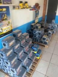 Baterias Automotivas. Bateria 60 Bateria de Moto
