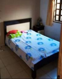 Cama de casal usada em Bonfim