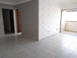Apartamento com 3 quartos para alugar, 120 m² por R$ 2.800/mês - Tambaú - João Pessoa/PB