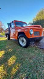 Ford Willys Pick-Up F-75  1974